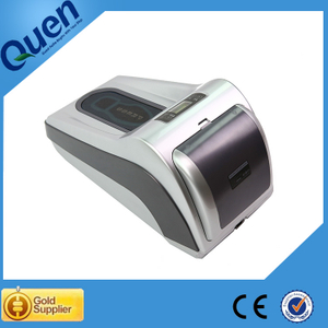 PVC Shoe Cover Dispensing Machine for Food Factory Use